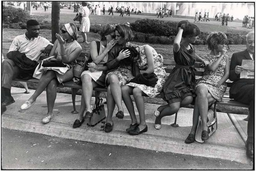 Garry Winogrand,